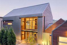 Lake Washington Residence, Washington, USA – by Johnston Architects