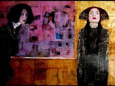 Richard Burlet -L'Absolu by Emma Shappling