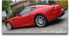 best auto detailing tips