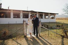 Leigh & Brad {wedding} - MODERN HEARTS - Cape Town Wedding Photographers
