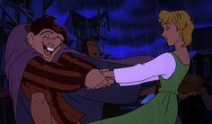 Quasimodo And Madellaine 8 Delightful Ma...