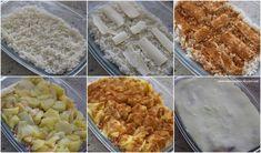 1 woreczek ugotowanego ryżu 500ml mleka (2 szklanki) 1 opakowanie budyniu śmietankowego bez cukru 1 łyżka cukru 1 opakowanie (32g) cukru wanilinowego 4 słodko-kwaśnie jabłka
