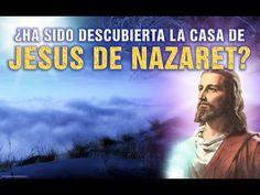 ¿Ha sido descubierta la casa de Jesús de Nazaret? - YouTube
