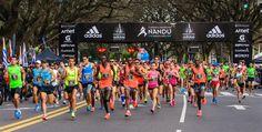 Maraton en Buenos Aires