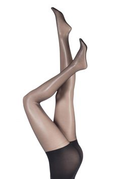 f4d7fde38c Ladies 1 Pair Aristoc Ultra Bare 7 Denier Sheer Shaping Tights Shaping  Tights