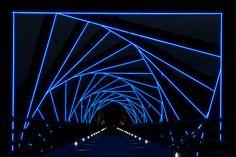 neon bridge iowa - Google Search