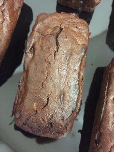 Brownie fondant sans gluten