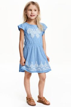 Jersey dress | H&M