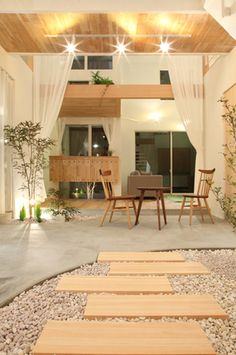 小舟木の家 - Works - ALTS DESIGN OFFICE (alts-design.com/works/house/kofunaki.html)
