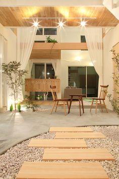 小舟木の家 - Works - ALTS DESIGN OFFICE (alts-design.com/works/house/kofunaki.html)