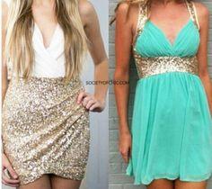Sexy dresses