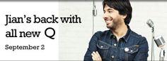 Home | Q with Jian Ghomeshi | CBC Radio