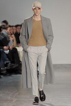Acne Studios   Fall 2011 Menswear Collection   Style.com