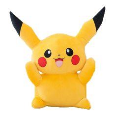 Giant Pikachu Stuffed Plush Toy 32\