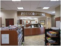 Precriptions - Examples of Pharmacy Design & Layout, Inpatient Pharmacy Fixtures, Cabinetry & Shelving for Pharmacies, Pharmacy Dispensing Workflow Engineering, Retail Cabinetry, Custom Pharmacy Architects & Blueprints, Long Term Care / LTC, Community / Retail, Hospital / Inpatient... Visit RXinsider's Virtual Pharmacy Tradeshow: http://rxshowcase.com/trade_show.php/catid-87/catname-Pharmacy_Design,_Fixtures,_Layout,_Engineering