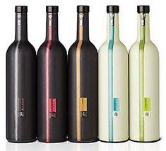 Packaging - Diseñando Botellas - Arte y Diseño