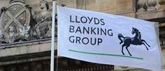 Lloyds' profits rise £1.4bn, as PPI charge tops £12bn