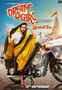 Dream Girl 2019 Filmilinks Hd Hindi Movies Download Movies Full Movies Download