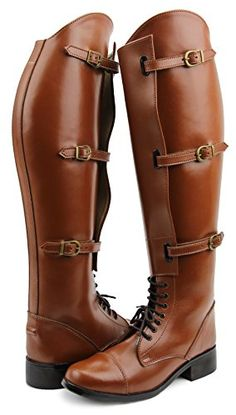 Buy Hispar Men's Man Crown English Field Horse Motorcycle Riding Boots Equestrian at online store Mens Riding Boots, Motorcycle Riding Boots, Horse Riding Boots, Rider Boots, Riding Gear, Men's Equestrian, Equestrian Outfits, Polo Boots, Le Polo