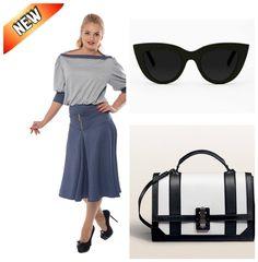#новинка Альпама. Практичный #костюм. Женская одежда от производителя. #Стиль. #Мода