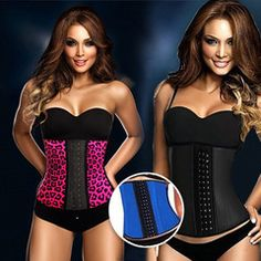 $32 for a Latex Waist Trainer | DrGrab