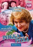 Pokka Pitää Box - Kaudet 1-5 (7 disc) (DVD), 44.95€