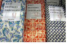 mast brothers chocolate (AGAIN!)