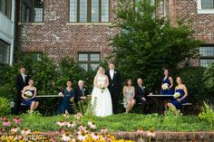 Hamilton Farm Golf Club Wedding | Photography by Berit Bizjak for Images by Berit | Hamilton Farm Golf Club Photographer