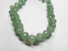 Classy Exquisite Natural Australia Chrysoprase by StarGemBeads