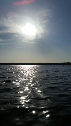 Can't beat this view. Crowes neck/bay springs 2014 kayaking