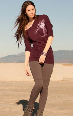 lexa-leggings - Nomads Hemp Wear