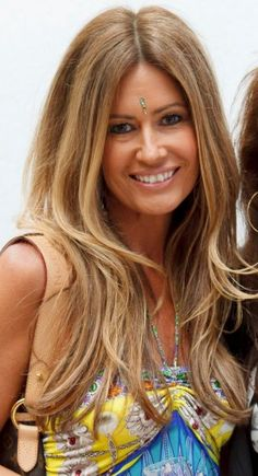 Very Natural Dirty Blonde Hair Color