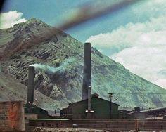 I luoghi più inquinati d'Italia - Ambiente Bio