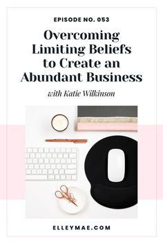 How your mindset is at the core of everything you do, and successfully build a business that is aligned and authentic to you. #BusinessMindset #EntrepreneurMindset