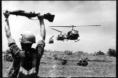 © Henri Huet (Vietnam, 1968)