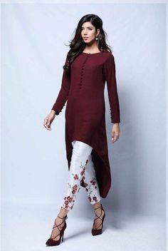 High to low dresses indian skirt, indian dresses, suit fashion, fashion outfits, Casual Outfits 2018, Cool Outfits, Indian Skirt, Indian Dresses, Pakistani Outfits, Indian Outfits, Western Outfits, Indian Attire, Indian Wear