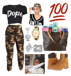 """""""Untitled #18"""" by trapqueenangel ❤ liked on Polyvore"""