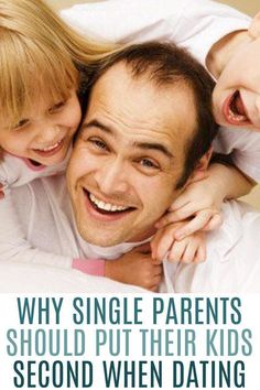 Should single parents dating other single parents
