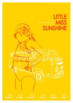 Little Miss Sunshine (2006)  HD Wallpaper From Gallsource.com