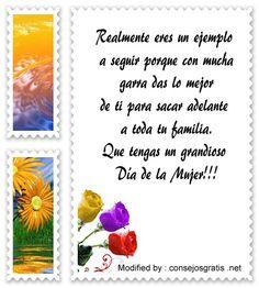 enviar tarjetas por el dia de la mujer por whatsapp,los mejores mensajes y tarjetas por el dia de la mujer: http://www.consejosgratis.net/mensajes-para-el-dia-de-la-mujer-en-facebook/