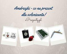 Już niedługo #Andrzejki, święto wszystkich Andrzejów. Tak więc #imieniny będą obchodzić panowie o tym imieniu. Tym razem przedstawiamy Wam pięć propozycji upominków imieninowych. Nasze prezenty będą idealnymi pomysłami na podarunki dla mężczyzn. http://eprezenty.pl/blog/andrzejki-swieto-wszystkich-andrzejow-czyli-co-na-prezent-z-okazji-imienin/