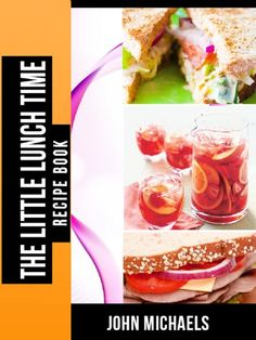 http://letscooknow.com/pinnable-post/the-little-lunch-time-recipe-book-southern-cooking/ It's time for a little midday magic! Forget that same-old lunch you keep serving and try something new. My recipes make it easy with lots of fast, fresh and tasty lunches the whole family will love. Whether you're planning a picnic, need something to fill your child's lunch box or just looking for some new ideas, you can find tons of fantastic lunch ideas rig...