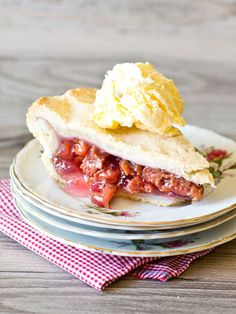 Easy Pie Recipes - 9 Pies with 5 Ingredients or Less - Redbook