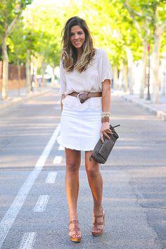 trendy_taste-look-outfit-street_style-ootd-blog-blogger-fashion_spain-moda_españa-white_skirt-falda_blanca-sandalias_cuña-wedged_sandals-11 ...