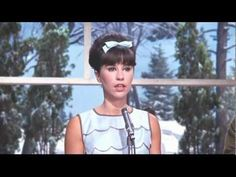 The Girl From Ipanema, performed by Astrud Gilberto, Stan Getz on tenor saxophone with Gary Burton on vibes, Gene Cherico on bass and Joe Hunt on drums. Also Whenever You're Around, performed by The Dave Clark Five. The film was directed by Sidney Miller.