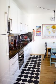 Vintage Patchwork Handmade Faded Grey Door Turkishkilimmarket Pleasing Kitchen Runner Rugs Design Inspiration