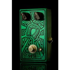 Mojo Hand FX Mule Overdrive Pedal $149.95