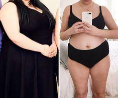 Amalia encontró la forma de bajar de peso, y ahora quiere ayudar a los demás Bodysuit, Health, Tops, Women, Fashion, Fat, Beautiful Women, Loosing Weight, Weights