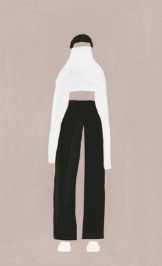 Image about Megan Galante Girl Outfits fashion Galante girl illustration image inspiration Megan Woman Abstract Illustration, Illustration Sketches, Fashion Illustrations, Woman Illustration, Illustration Fashion, Abstract Art, Illustration Inspiration, John William Godward, Independent Women