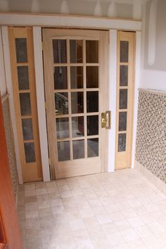 Would like something like this for basement entryExterior Basement Door Ideas   Exterior basement entry Design  . Exterior Basement Entrance. Home Design Ideas